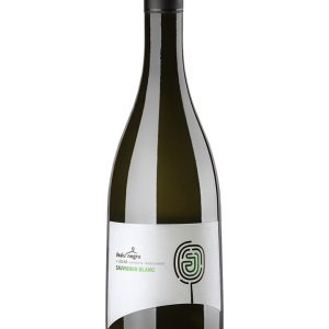 Sauvignon Blanc - Dealu' Negru By Jelna